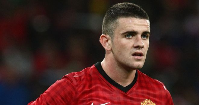 Robbie Brady: Has got what it takes to succeed at Manchester United, says O'Shea