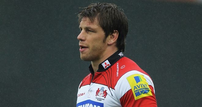 Brett Deacon: Returns for a second spell at Welford Road