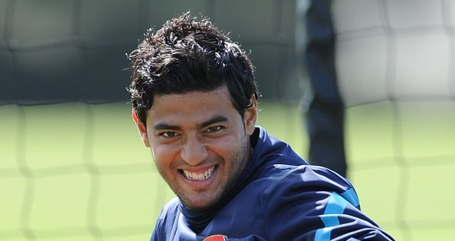 Carlos Vela: Mexican has completed his move from Arsenal to Real Sociedad