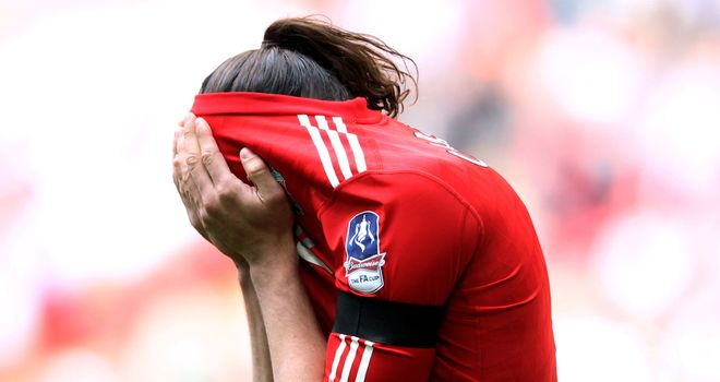 Andy Carroll: Has endured a difficult time at Anfield since becoming the most expensive British footballer