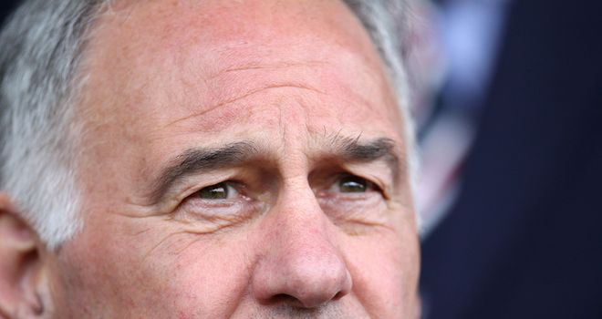Charles Green: Rangers chief executive willing to forget differences with SPL authorities
