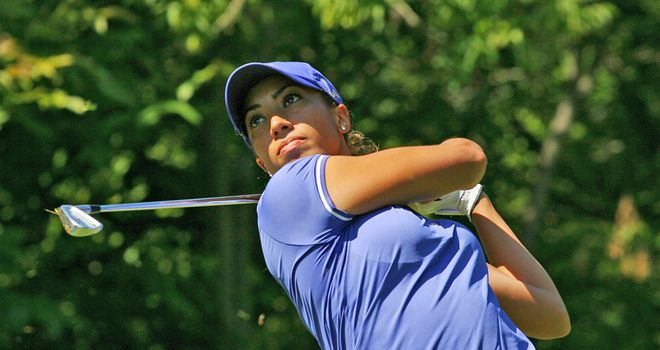 Cheyenne Woods: Ready to take the next step