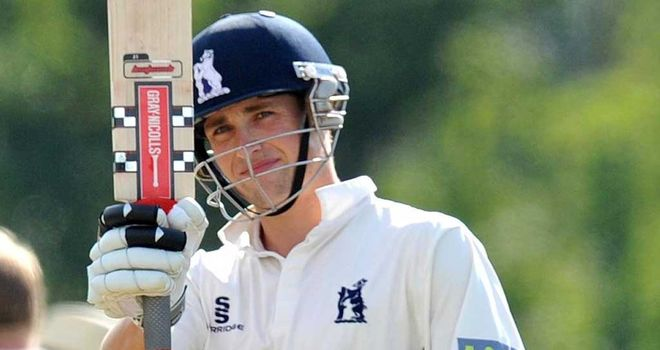 Chris Woakes: Warwickshire all-rounder ruled out of county season opener