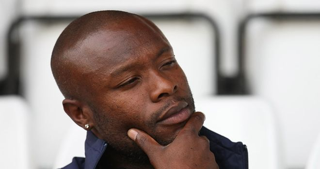 William Gallas: Disagrees with Arsene Wenger's view on trophies