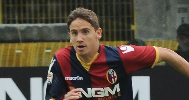 Gaston Ramirez: Bologna claim they have yet to agree a deal with Southampton for the Uruguayan