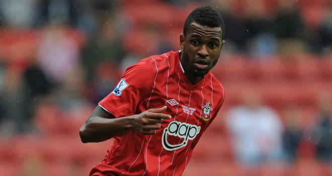 Guly do Prado: Hit the bar for Southampton