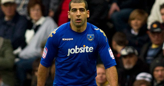Tal Ben Haim: Israel international has responded to claims from Pompey administrator Trevor Birch