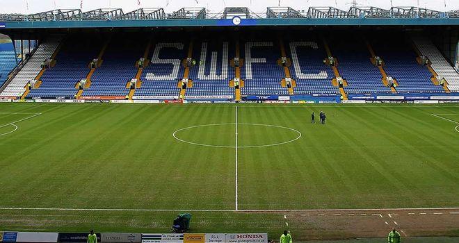 Hillsborough Stadium: Taylor McKenzie back at Gainsborough