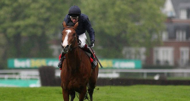 Imperial Monarch: Runs in the Dubai Gold Cup