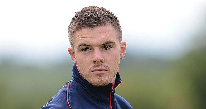Jack Butland: Only interested in what happens on the pitch
