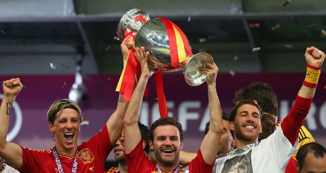 Juan Mata: Wants Spain to add Olympic gold to world and European titles