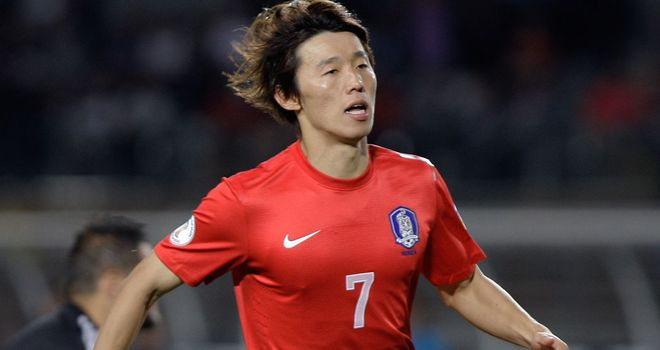 Kim Bo-Kyung: Winger will complete his move to Cardiff after the Olympics