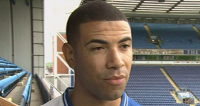 Leon Best: Scored only goal of game for Blackburn