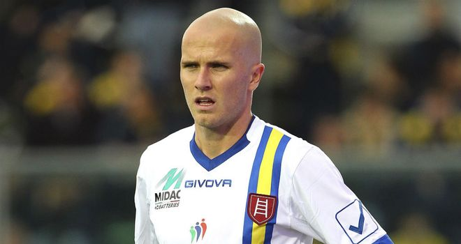 Michael Bradley: Set for move to Rome