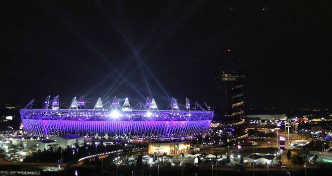 Positive talks over the future of the Olympic Stadium, according to Boris Johnson