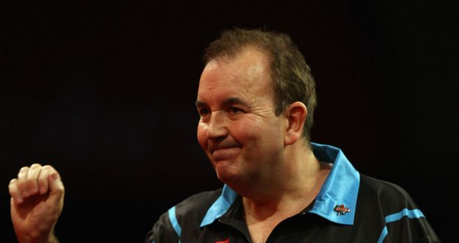 Phil Taylor: Expecting a 'great battle' against Mervyn King