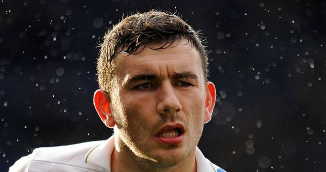 Robert Snodgrass: Leeds winger is the subject of a new bid from Norwich City
