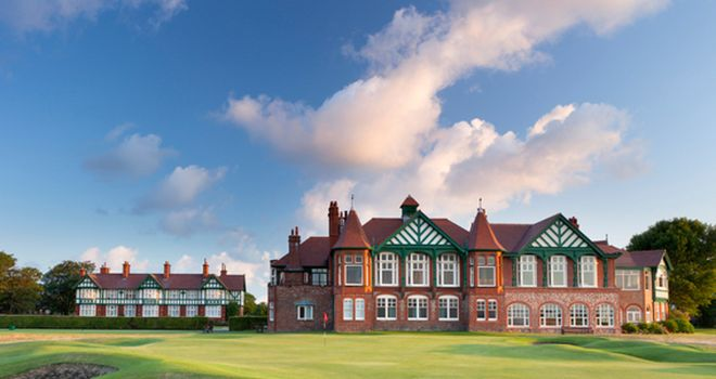 Royal Lytham will play host to the Open Championship for the first time since 2001