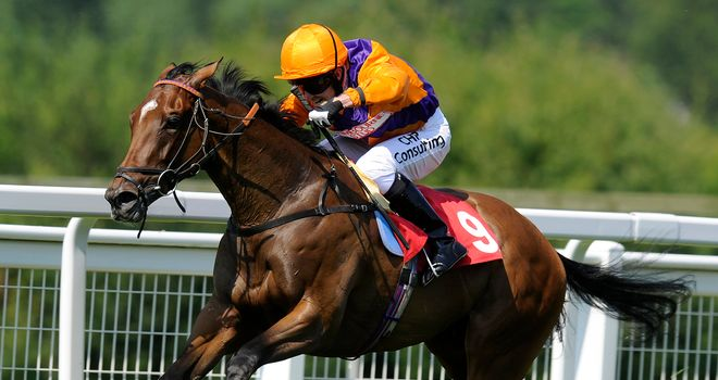 Roz: Will prepare for the Qipco 1000 Guineas