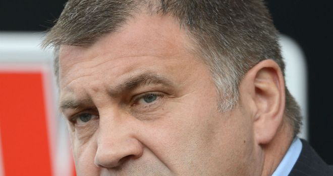 Shaun Wane: Looking to move one step closer to clinching the League Leaders' Shield