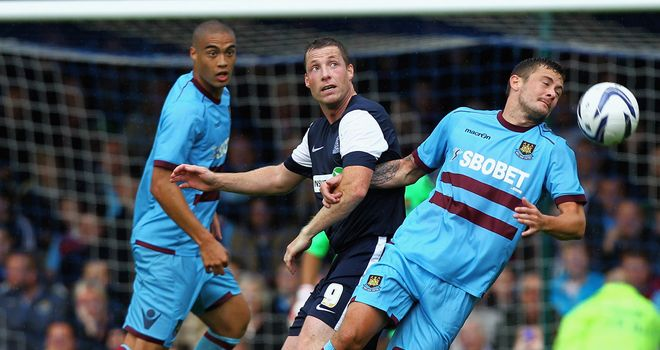 Neil Harris: Linked with a return to Millwall as part of coaching staff