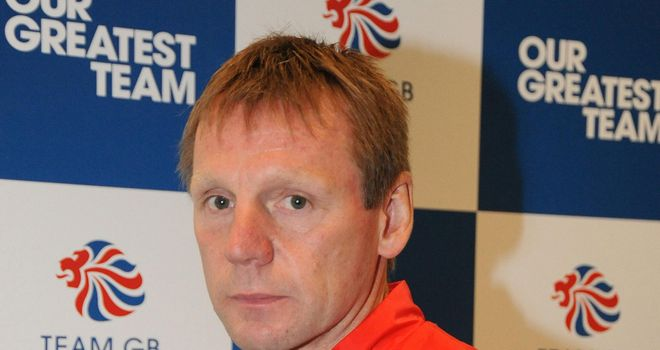 Stuart Pearce: Stand-by players confirmed