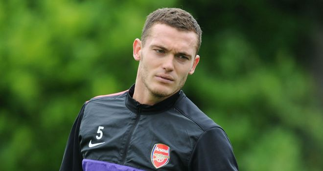 Thomas Vermaelen: Confident Arsenal can beat anyone this season
