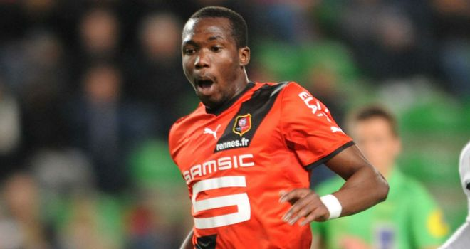 Tongo Doumbia: Negotiations with West Brom have ended and the midfielder has returned to Rennes