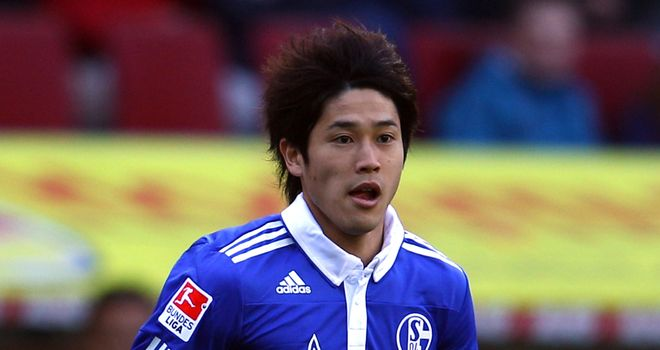 Atsuto Uchida: Torn thigh muscle will keep him out of Champions League clash with Galatasaray