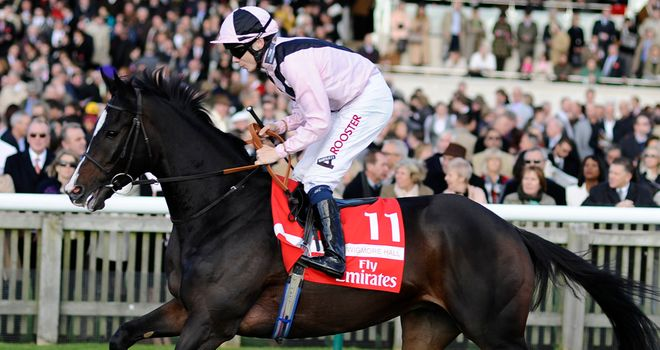 Wigmore Hall: Regained his crown