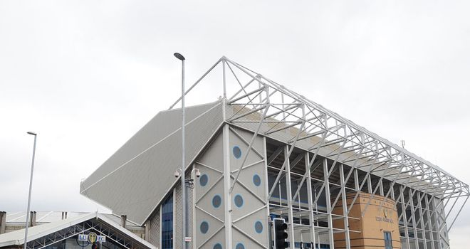 Elland Road: Hopes of a new dawn at Leeds United have been extinguished