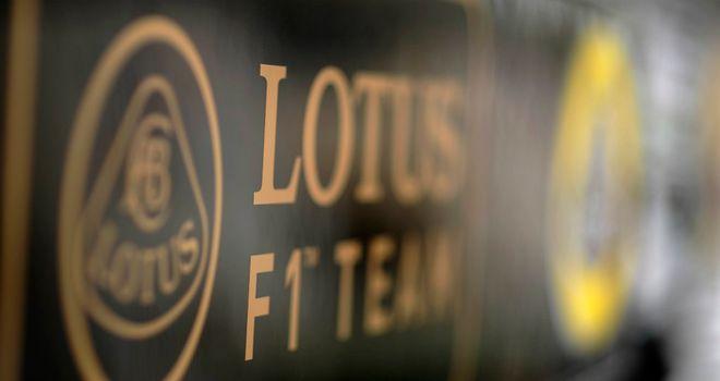 Lotus F1: Has a new minority shareholder