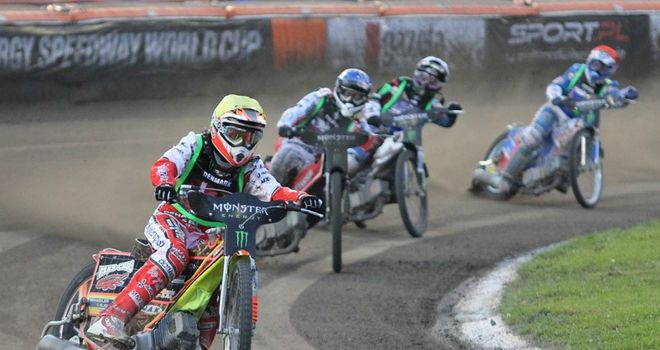 Mikkel B Jensen: Set for final role (Pic credit Fotospeedway.pl)