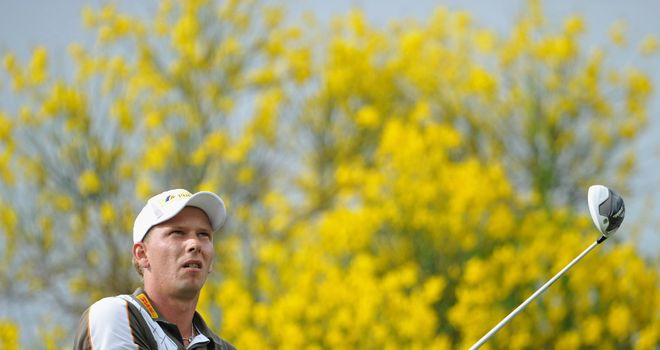 Marcel Siem: German has only one previous victory on European Tour
