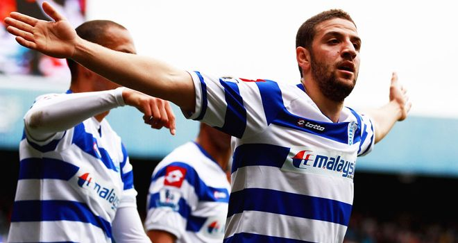 Adel Taarabt: Linked with shock United move