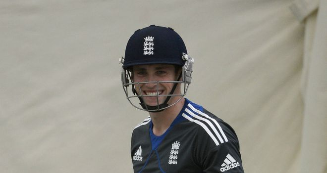 Chris Woakes: Warwickshire seamer hoping to feature for England on his home ground
