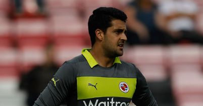 Adam Federici: Has warned Reading that a January spending spree could harm team spirit