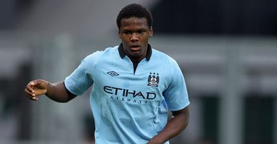 Dedryck Boyata: Recalled back to Manchester
