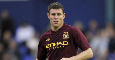 James Milner: Confident City can make it through to knockout stages