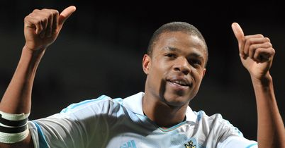 Loic Remy: Strongly linked with a move to St James' Park