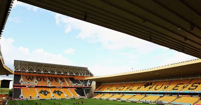 Molineux: Healthy profit for Wolves