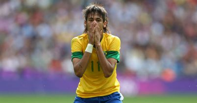Neymar: Tipped for big things