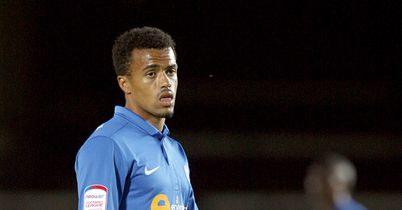 Nicky Ajose: Joined Bury on loan until the end of the season