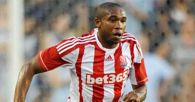 Wilson Palacios: Close to move to QPR, according to his father