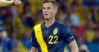 Markus Rosenberg: Impressive pre-season