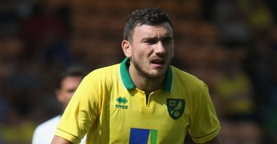 Robert Snodgrass: Hailed Norwich players' work ethic