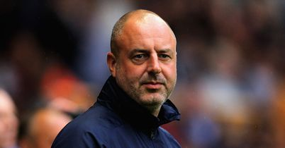 Keith Hill: Barnsley boss bemoaned problems in defence and attack