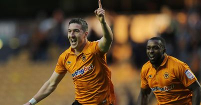 Stephen Ward: In line to start against Cardiff