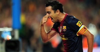 Xavi: Set to sign new deal at Barcelona until 2016