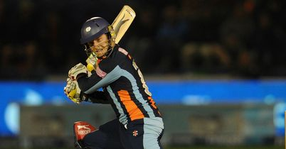 David Miller: Brave innings inspired Yorkshire at The Wanderers